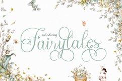 Fairytales Script Font Product Image 1