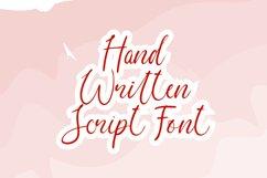 Pignatelli Script Font Product Image 3