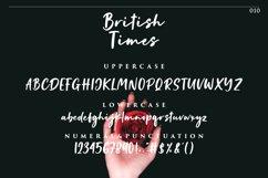 British Times Product Image 2