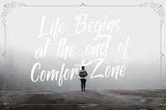 Antapin - Bold Script Font Product Image 2