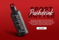 Headwind - Handbrush Typeface Product Image 2