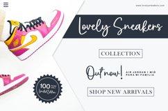 Web Font - Oyscake Product Image 3