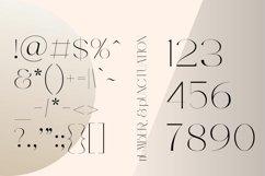 Rosalia | Modern Stylish Product Image 5
