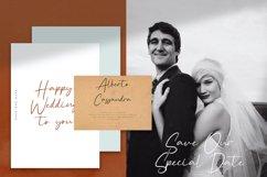 Angin Senja - Handwritten Font Product Image 2