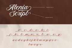 Aetrina Script Product Image 5