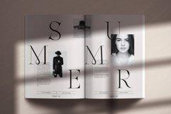 MOON CROWD - Elegant & Stylish Serif Product Image 5