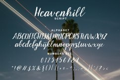 Heavenhill Product Image 6