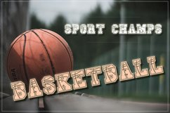 Sports Font Pack | Varsity Font Product Image 12