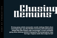 Black Summer Font Family Product Image 6