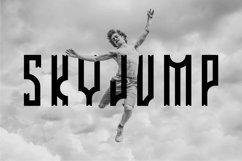 Arjunka Typeface Product Image 5