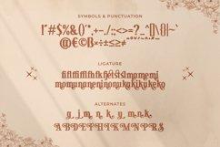 Secret Mansion - Modern Elegant Serif Product Image 6