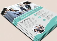 Best Business Flyer Product Image 2
