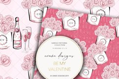 Be My Valentine Patterns Product Image 4