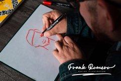 Ravella - Simple Brush Product Image 5