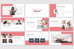 Simplify - Google Slides Template Product Image 2
