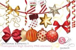 Christmas Elements 1 Product Image 1