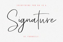Justices Font Product Image 3