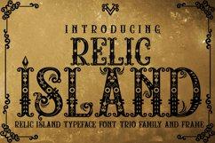 RELIC ISLAND Product Image 1
