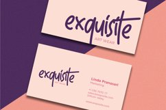 The Absolute - Font Duo Product Image 3