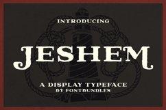 Jeshem Product Image 1