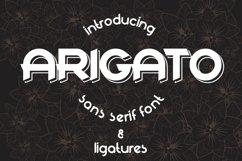 Arigato Product Image 1