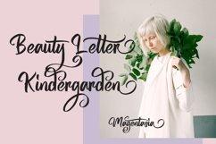 Magentasia - Handwritten Font Product Image 5