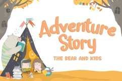 Storytime - Kids Book Font Product Image 3