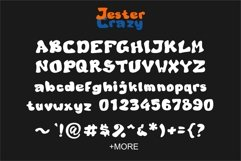 Jester Crazy Product Image 5