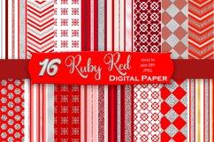 Bundle of Elegant Digital Paper Pack Product Image 9