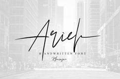 Ariel Signature Product Image 1
