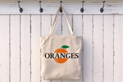 Fruit Label SVG Bundle   Garden Label SVG Bundle Product Image 2