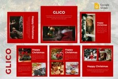 Instagram Feed Template - Glico Product Image 1