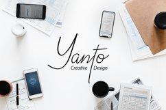 Yuniarsih Script Product Image 5