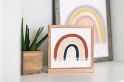 Rainbow | Rainbow png | Rainbow eps | Bundle Product Image 4