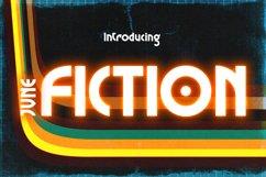 JVNE Fiction Product Image 1