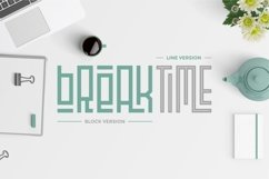 Playlines - Display Typeface Product Image 2