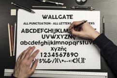 Wallgate Typography Product Image 2