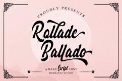 Rollade Ballado Product Image 1