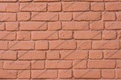9 Brick wall background Product Image 5