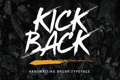Kickback Product Image 1