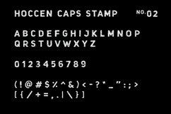 HOCCEN CAPS Product Image 4