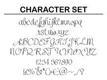 Clarissa Font Product Image 2