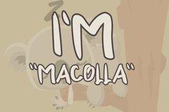 Lazy Macolla Product Image 3