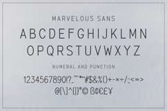 The Marvelous Font Duo Product Image 14