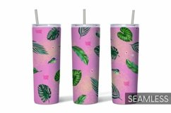 Tumbler Sublimation | 20 oz | Taper | Straight Product Image 1