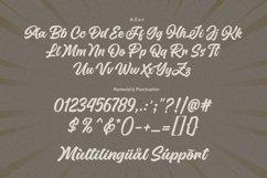 Special Ramen - Modern Retro Font Product Image 2