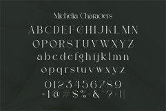 Michelia - Modern & Aesthetic Product Image 5