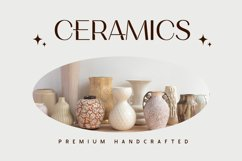 Pottery Gifts Product Image 2