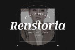 Renstoria Product Image 1