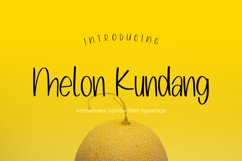 Melon Kundang Product Image 1
